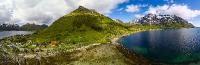 Austnesfjorden - Liland