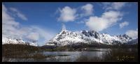 Austnes Fjorden